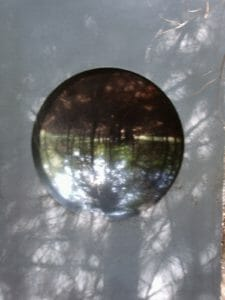 Anish Kapoor, Untitled, 2003 Lustwarande 2004, Disorientation by Beauty, 2004 (1)