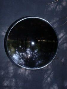 Anish Kapoor, Untitled (2003), Lustwarande 2004, Disorientation, Tilburg (2)